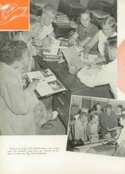 Page 14, 1953 Edition, Fort Madison High School - Madisonian Yearbook (Fort Madison, IA) online yearbook collection