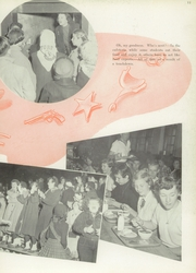 Page 15, 1953 Edition, Fort Madison High School - Madisonian Yearbook (Fort Madison, IA) online yearbook collection