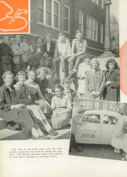 Page 8, 1953 Edition, Fort Madison High School - Madisonian Yearbook (Fort Madison, IA) online yearbook collection