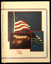 Fort Madison High School - Madisonian Yearbook (Fort Madison, IA) online yearbook collection, 1976 Edition, Page 1