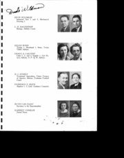 Page 10, 1943 Edition, Fairfield High School - Quill Yearbook (Fairfield, IA) online yearbook collection