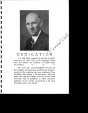 Page 6, 1943 Edition, Fairfield High School - Quill Yearbook (Fairfield, IA) online yearbook collection
