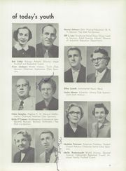 Page 13, 1954 Edition, Fairfield High School - Quill Yearbook (Fairfield, IA) online yearbook collection