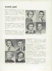 Page 17, 1954 Edition, Fairfield High School - Quill Yearbook (Fairfield, IA) online yearbook collection