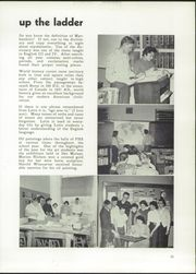 Page 17, 1957 Edition, Fairfield High School - Quill Yearbook (Fairfield, IA) online yearbook collection