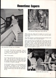 Page 11, 1961 Edition, Fairfield High School - Quill Yearbook (Fairfield, IA) online yearbook collection