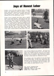 Page 12, 1961 Edition, Fairfield High School - Quill Yearbook (Fairfield, IA) online yearbook collection
