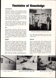 Page 13, 1961 Edition, Fairfield High School - Quill Yearbook (Fairfield, IA) online yearbook collection