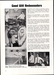 Page 14, 1961 Edition, Fairfield High School - Quill Yearbook (Fairfield, IA) online yearbook collection