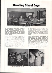 Page 15, 1961 Edition, Fairfield High School - Quill Yearbook (Fairfield, IA) online yearbook collection