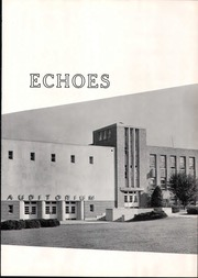 Page 7, 1961 Edition, Fairfield High School - Quill Yearbook (Fairfield, IA) online yearbook collection