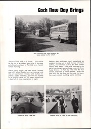 Page 8, 1961 Edition, Fairfield High School - Quill Yearbook (Fairfield, IA) online yearbook collection