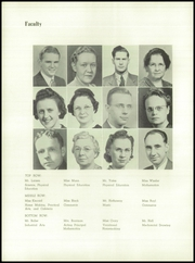 Page 12, 1943 Edition, Atlantic High School - Javelin Yearbook (Atlantic, IA) online yearbook collection
