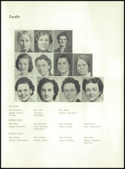 Page 13, 1943 Edition, Atlantic High School - Javelin Yearbook (Atlantic, IA) online yearbook collection