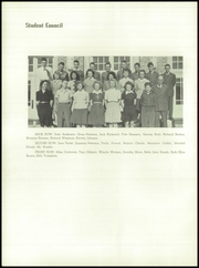 Page 14, 1943 Edition, Atlantic High School - Javelin Yearbook (Atlantic, IA) online yearbook collection