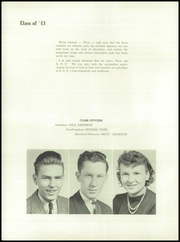 Page 16, 1943 Edition, Atlantic High School - Javelin Yearbook (Atlantic, IA) online yearbook collection