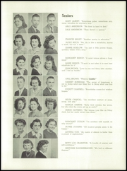 Page 17, 1943 Edition, Atlantic High School - Javelin Yearbook (Atlantic, IA) online yearbook collection