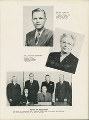 Page 11, 1951 Edition, Atlantic High School - Javelin Yearbook (Atlantic, IA) online yearbook collection