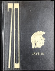 1970 Edition, Atlantic High School - Javelin Yearbook (Atlantic, IA)