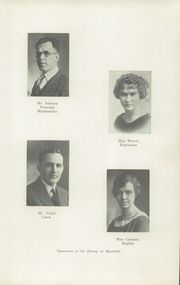Page 11, 1924 Edition, Harlan Community High School - Harpoon Yearbook (Harlan, IA) online yearbook collection