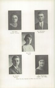 Page 12, 1924 Edition, Harlan Community High School - Harpoon Yearbook (Harlan, IA) online yearbook collection