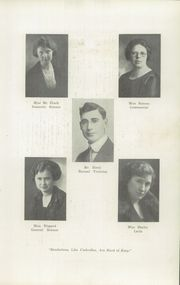 Page 13, 1924 Edition, Harlan Community High School - Harpoon Yearbook (Harlan, IA) online yearbook collection