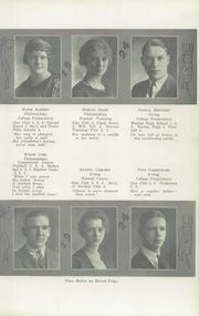 Page 17, 1924 Edition, Harlan Community High School - Harpoon Yearbook (Harlan, IA) online yearbook collection