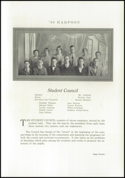 Page 17, 1930 Edition, Harlan Community High School - Harpoon Yearbook (Harlan, IA) online yearbook collection