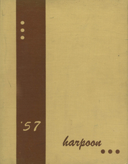 Page 1, 1957 Edition, Harlan Community High School - Harpoon Yearbook (Harlan, IA) online yearbook collection