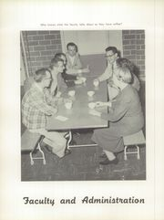 Page 12, 1957 Edition, Harlan Community High School - Harpoon Yearbook (Harlan, IA) online yearbook collection
