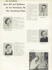 Page 15, 1957 Edition, Harlan Community High School - Harpoon Yearbook (Harlan, IA) online yearbook collection