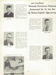 Page 16, 1957 Edition, Harlan Community High School - Harpoon Yearbook (Harlan, IA) online yearbook collection