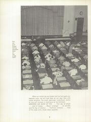 Page 6, 1957 Edition, Harlan Community High School - Harpoon Yearbook (Harlan, IA) online yearbook collection