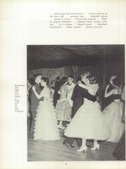 Page 8, 1957 Edition, Harlan Community High School - Harpoon Yearbook (Harlan, IA) online yearbook collection