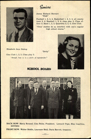 Page 13, 1946 Edition, Bondurant Farrar High School - Bluejay Yearbook (Bondurant, IA) online yearbook collection