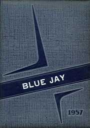 Page 1, 1957 Edition, Bondurant Farrar High School - Bluejay Yearbook (Bondurant, IA) online yearbook collection