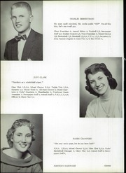 Page 12, 1957 Edition, Bondurant Farrar High School - Bluejay Yearbook (Bondurant, IA) online yearbook collection