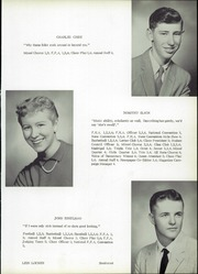 Page 13, 1957 Edition, Bondurant Farrar High School - Bluejay Yearbook (Bondurant, IA) online yearbook collection