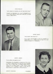 Page 15, 1957 Edition, Bondurant Farrar High School - Bluejay Yearbook (Bondurant, IA) online yearbook collection