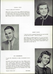 Page 17, 1957 Edition, Bondurant Farrar High School - Bluejay Yearbook (Bondurant, IA) online yearbook collection