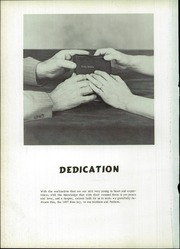 Page 6, 1957 Edition, Bondurant Farrar High School - Bluejay Yearbook (Bondurant, IA) online yearbook collection