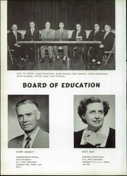 Page 8, 1957 Edition, Bondurant Farrar High School - Bluejay Yearbook (Bondurant, IA) online yearbook collection