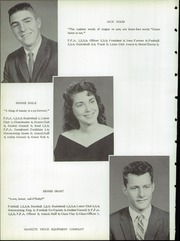 Page 10, 1959 Edition, Bondurant Farrar High School - Bluejay Yearbook (Bondurant, IA) online yearbook collection