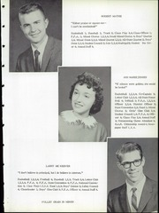 Page 11, 1959 Edition, Bondurant Farrar High School - Bluejay Yearbook (Bondurant, IA) online yearbook collection