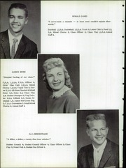 Page 12, 1959 Edition, Bondurant Farrar High School - Bluejay Yearbook (Bondurant, IA) online yearbook collection