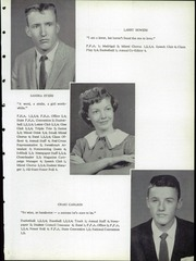Page 13, 1959 Edition, Bondurant Farrar High School - Bluejay Yearbook (Bondurant, IA) online yearbook collection