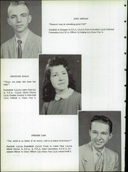 Page 14, 1959 Edition, Bondurant Farrar High School - Bluejay Yearbook (Bondurant, IA) online yearbook collection