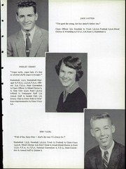 Page 15, 1959 Edition, Bondurant Farrar High School - Bluejay Yearbook (Bondurant, IA) online yearbook collection