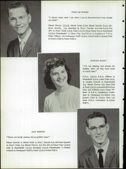 Page 16, 1959 Edition, Bondurant Farrar High School - Bluejay Yearbook (Bondurant, IA) online yearbook collection