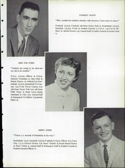 Page 17, 1959 Edition, Bondurant Farrar High School - Bluejay Yearbook (Bondurant, IA) online yearbook collection